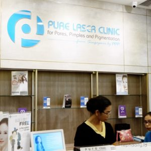 pure laser clinic