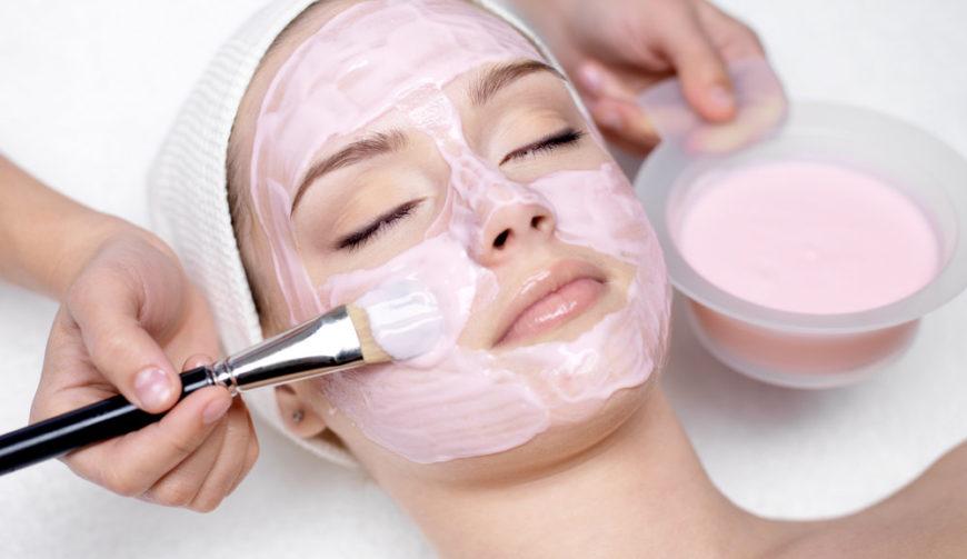 Masker Wajah Untuk Memutihkan Dan Mencerahkan Wajah Pure Laser Clinic Indonesia